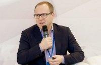 Юрий Назаров рассказал о Kyiv Smart City Forum 2018