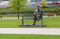 """""""Шахтар"""" передумав презентувати пам'ятник Луческу на честь 75-річчя"""