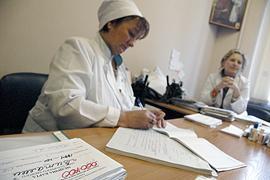 Врачей-терапевтов заставляют менять специализацию под угрозой увольнения