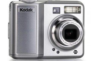 Kodak прекращает производство фототехники