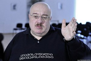 Бендукідзе заявив про своє призначення радником Порошенка
