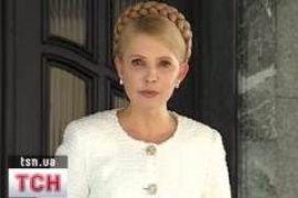 """Тимошенко не будет переименовывать """"Батькивщину"""""""