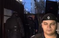 Навального повторно затримали відразу після 30-денного арешту