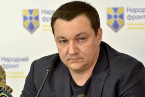 Поліція засекретила розслідування загибелі нардепа Тимчука