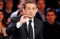 Уряд Саркозі пішов у відставку