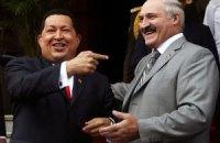 В Беларуси увековечили память Президента Венесуэлы