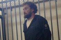 За что оштрафовали крымского анархиста Шестаковича