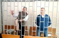 МИД потребовал освободить незаконно заключенных в РФ украинцев
