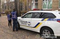 У Києві семикласниця вистрибнула у відчинене вікно на четвертому поверсі школи