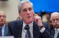 Мін'юст США почав кримінальну перевірку розслідування спецпрокурора Мюллера з приводу Росії