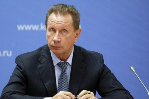 """Голова Росгвардії пообіцяв зробити з Навального """"відбивну"""""""