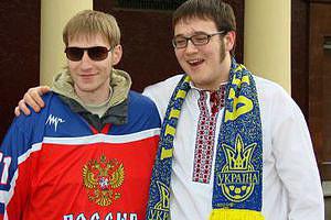 Лишь 9% украинцев враждебно настроены к России, - опрос