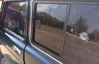 Мосийчук сообщил об обстреле автомобиля депутата райсовета в Пирятине