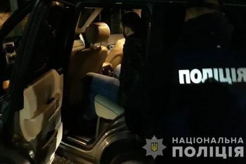 Во Львове похитили гражданина Турции ради выкупа $100 тысяч