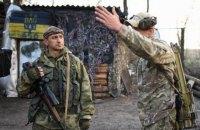 С начала суток боевики 4 раза нарушили режим тишины на Донбассе