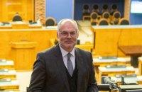 В Естонії обрали нового президента
