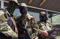 Росія перекидає на Донбас професійних найманців, - Тимчук