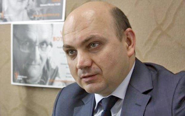 Сергей Остаф