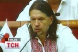 Киевсовет таки переименовал ул. И.Мазепы