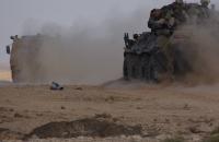 Слідчі перевіряють можливу загибель в Сирії екс-беркутівця, підозрюваного у розстрілах Майдану