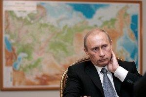 Путин высказал недовольство ассоциацией Молдовы и ЕС