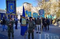 """Голова УІНП назвав """"марш вишиванок"""" до дня створення дивізії """"Галичина"""" глорифікацією СС"""