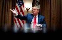 """Трамп підтвердив кібератаку США на російську """"фабрику тролів"""" у 2018, - WP"""