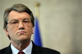 Несколько вопросов Виктору Ющенко