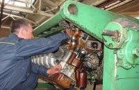 На Львівському бронетанковому заводі закупили для Т-72 списані двигуни