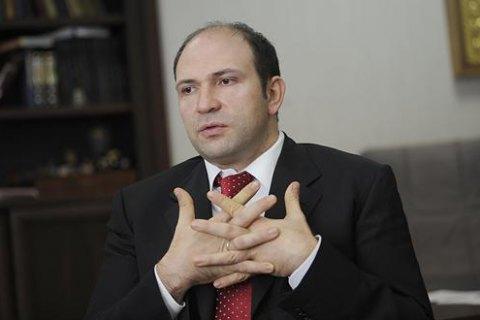 Парцхаладзе предложил построить АП на территории киевской промзоны