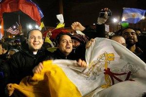 В Ватикане 100 тысяч католиков молились против войны в Сирии