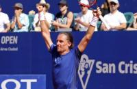 Долгополов вийшов у півфінал престижного турніру