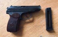В Вишневом бывший полицейский открыл стрельбу по прохожим после замечания о неправильной парковке