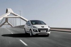 General Motors заплатит 320 млн евро за долю в Peugeot
