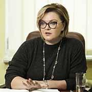 Директор группы East Europe Petroleum Мария Мартыненко о Фуксе, Ставицком и перспективах добычи газа