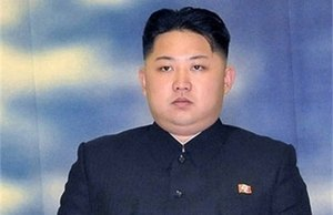 Северокорейский диктатор обзавелся смартфоном