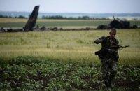 Генпрокуратура вынесла подозрение по делу о крушении Ил-76 в Луганске