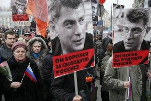 """Один из подозреваемых в убийстве Немцова оказался """"кадыровцем"""" (обновлено)"""