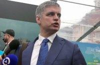 Пристайко констатировал отсутствие прогресса в ТКГ в вопросе обмена пленными