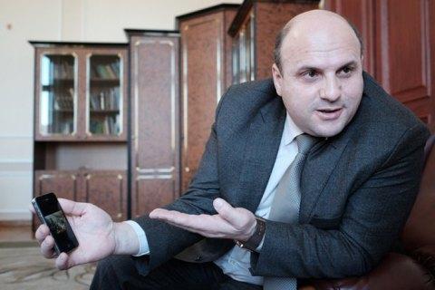 Суд продовжив термін відсторонення від посади голови Чернівецької облради