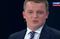 Заммэра Очакова отправили в отставку после эфира на российском телеканале
