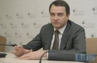 Коньков принял отставку Павелко