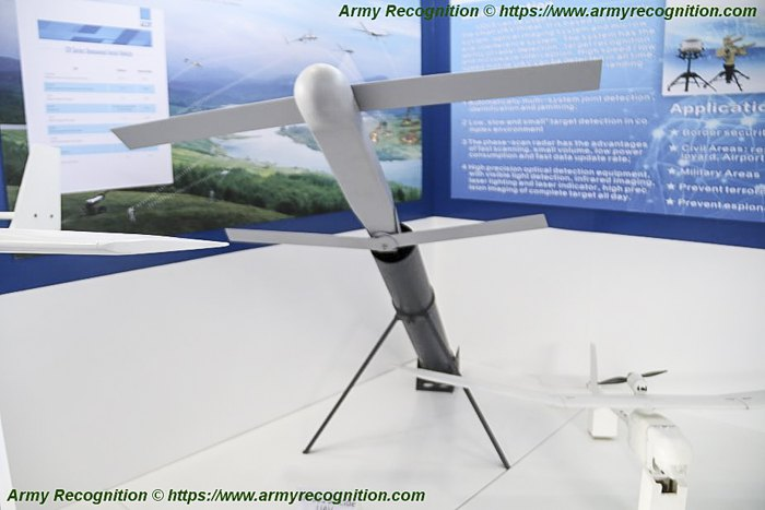 Данные дроны могут противостоять ВВС США или даже быть использованы для атаки на базы американских дронов.