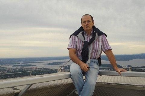 Премию Вацлава Гавела получил чеченский правозащитник Титиев
