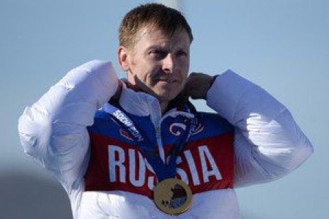 """Росіянин відмовляється віддавати МОК """"золото"""" Олімпіади в Сочі"""