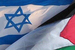Ізраїльські поселенці підпалили палестинську мечеть