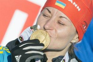 Семеренко заробила понад 100 тисяч євро за підсумками сезону