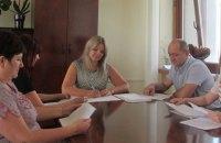 Сестра Парубия стала замначальника ГФС во Львовской области