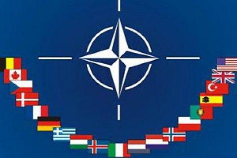 Україна отримала доступ до Логістичної електронної бази даних НАТО