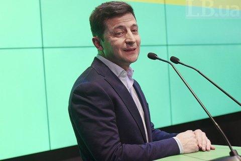 Зеленский вылетел в Украину после отдыха в Турции